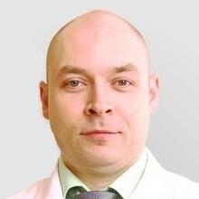 Кириченко Алексей Викторович, ортопед