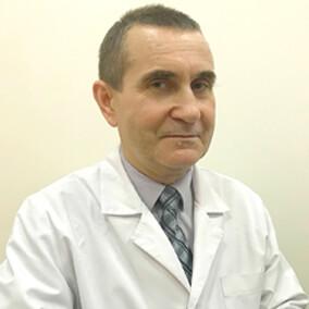 Филюк Александр Яковлевич, невролог