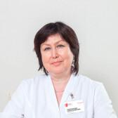 Закиржанова Наиля Рафиковна, гинеколог