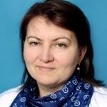 Добрынина Марина Викторовна, неонатолог