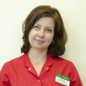 Федорова Ольга Александровна, пульмонолог