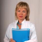 Россошанская Елена Олеговна, гинеколог