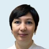 Бурень Елена Анатольевна, невролог