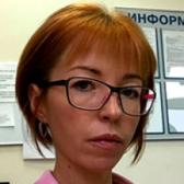 Данилина Татьяна Дмитриевна, гинеколог