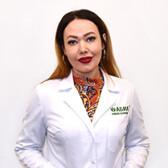 Кошелева Виктория Николаевна, врач-косметолог