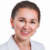 Девальд Инесса Валерьевна, ревматолог