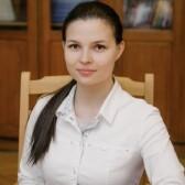 Андреева Нелли Юрьевна, гинеколог