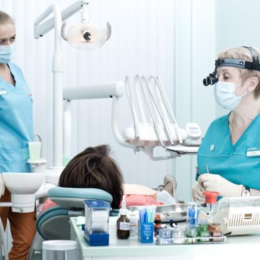 Стоматология Митино, фото №4