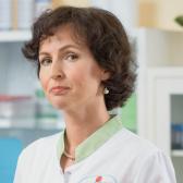 Лапотникова Василина Викторовна, офтальмолог