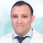Канаев Алексей Семенович, ортопед