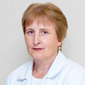 Фетисова Елена Алексеевна, кардиолог