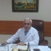 Рамишвили Владимир Шотаевич, хирург