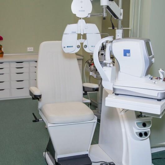 Клиника Доктор Визус, фото №4