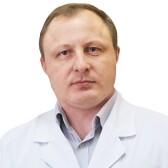 Котельников Александр Иванович, онколог