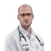 Дудецкий Андрей Сергеевич, кардиолог