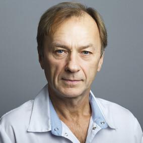 Лебедзевич Юлиан Сигизмундович, гинеколог