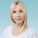Буторина Ирина Владимировна, стоматолог-терапевт