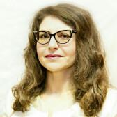 Алимова Марина Яковлевна, ортодонт