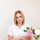 Кибишева Амина Аскербиевна, пластический хирург