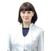 Гайфулина Екатерина Николаевна, кардиолог