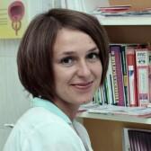 Майорова Анастасия Игоревна, уролог