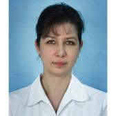 Ярлыкова Ирина Викторовна, офтальмолог-хирург