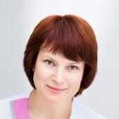 Мартынова Елена Викторовна, невролог