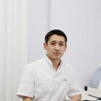 Андреев Владимир Вячеславович, стоматолог-хирург