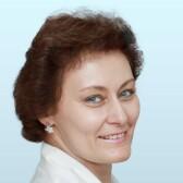 Полляк Евгения Семеновна, невролог