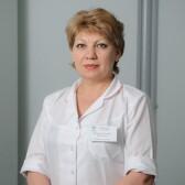 Мордохович Эльмира Абдулхаевна, массажист