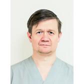 Ковалев Александр Сергеевич, массажист