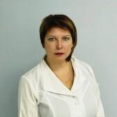 Бабинцева Марина Юрьевна, терапевт