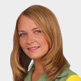 Киселева (Алексеева) Екатерина Андреевна, детский стоматолог
