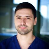 Кирющенков Александр Петрович, гинеколог
