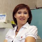 Федорова Оксана Всеволодовна, ЛОР-хирург
