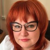 Лунгу Светлана Михайловна, венеролог