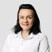 Чернышова Татьяна Владимировна, аллерголог