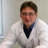 Кульгускин Илья Юрьевич, травматолог