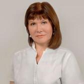 Малаховская Вера Ивановна, челюстно-лицевой хирург
