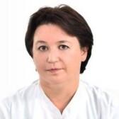 Сасонко Мария Леонидовна, кардиолог