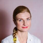 Максимова Ирина Михайловна, акушер-гинеколог