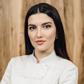 Магомедова Оксана Ибрагимовна, эндокринолог