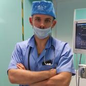 Кравцов Михаил Леонович, анестезиолог