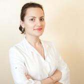 Хананушян Елена Константиновна, ортодонт