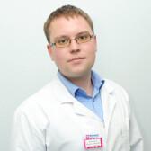 Соломатин Михаил Михайлович, стоматолог-хирург