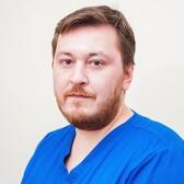 Чумаков Роман Николаевич, мануальный терапевт