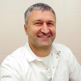 Фатеев Александр Павлович, стоматолог-терапевт
