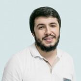 Габиббулаев Магомед Алигаджиевич, стоматолог-терапевт