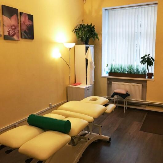 Медицинский центр массажа и остеопатии Неболи на Московском, фото №2