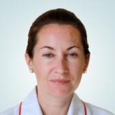 Сизоненко Анна Александровна, кардиолог